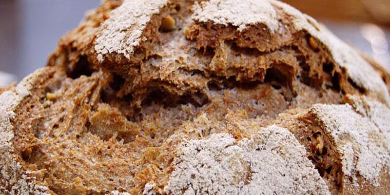 添加物のパン